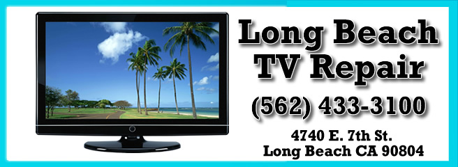 Long Beach TV Repair